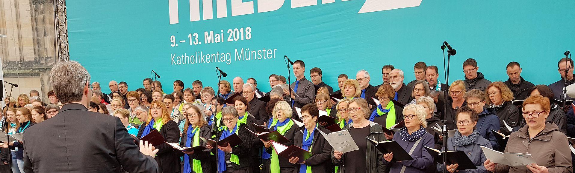 Katholikentag (2018)